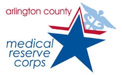 Arlington Medical Reserve Corps