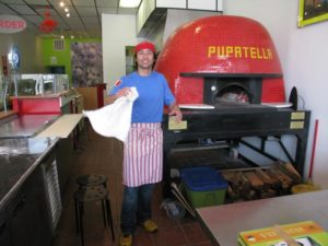 Pupatella Pizzeria opens on Wilson Boulevard