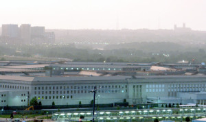 The Pentagon (military)