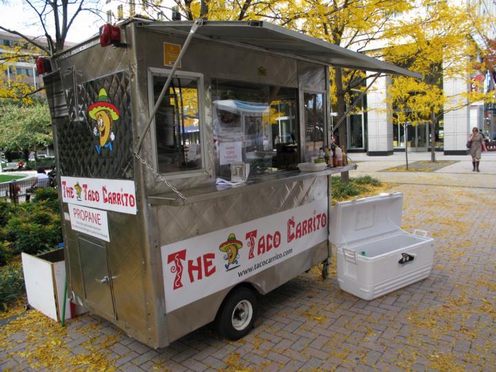 May  Food Trucks In Philadelphia