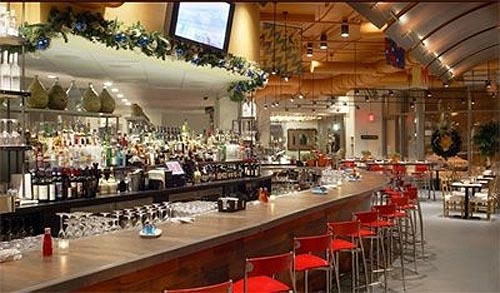 Sette Bello Closing, To Be Replaced By American Tap Room | ARLnow.com