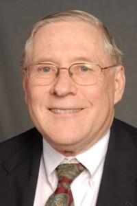 Frank O'Leary