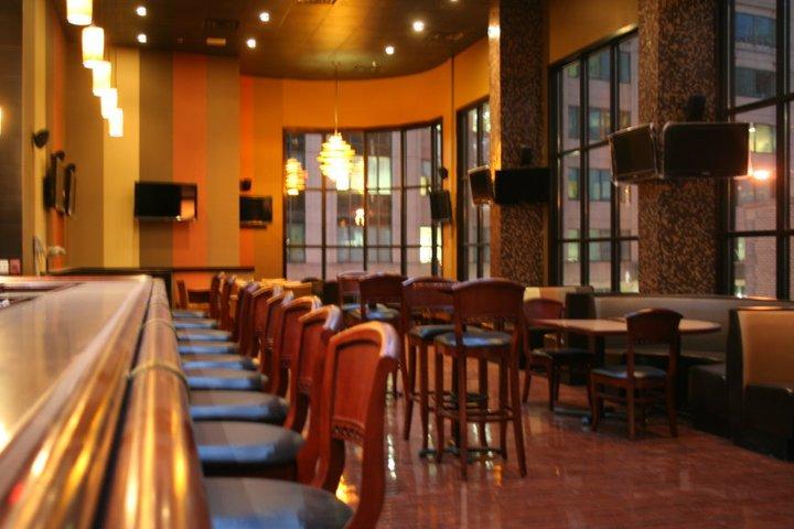 Photos of the New Arlington Rooftop Bar & Grill | ARLnow.com