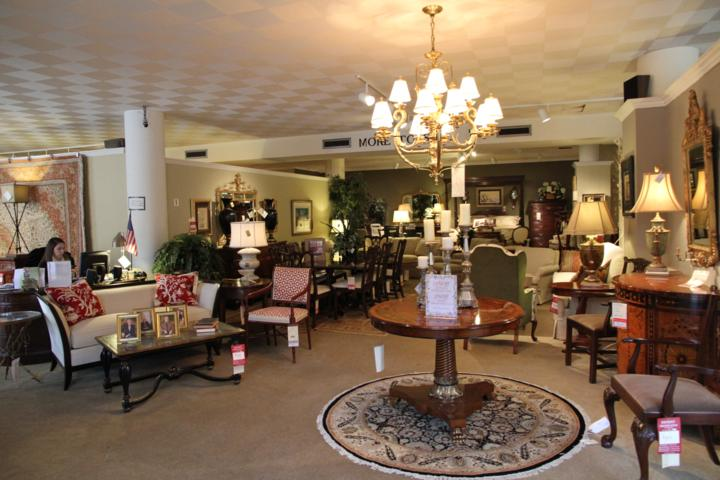 Iconic Colony House Furniture Store to Sell Property, Relocate