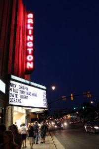 Arlington Cinema & Drafthouse by BrianMKA