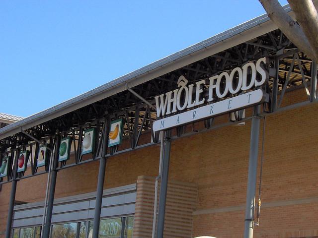 Arlington Pub Whole Foods