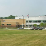 Kenmore Middle School (photo via Wikipedia)