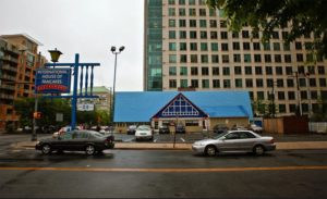 Ballston IHOP by Tim Kelley