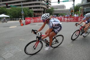 Air Force Cycling Classic Crystal Cup (file photo)