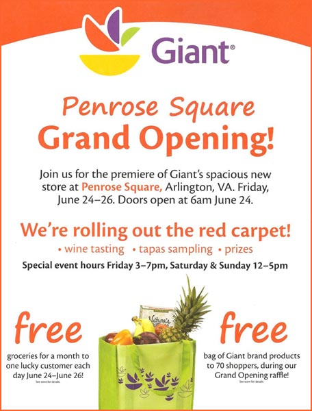 new pike giant will offer tastings  prizes