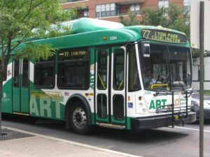 ART Bus (file photo)