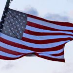 American flag (file photo)