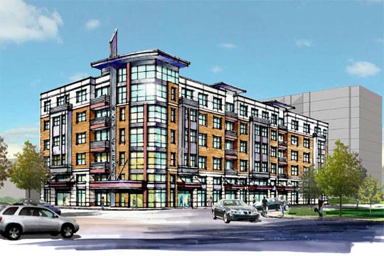 new apartment building coming to ballston