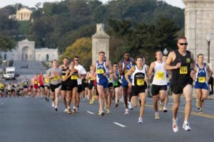 Army 10 Miler (courtesy photo)