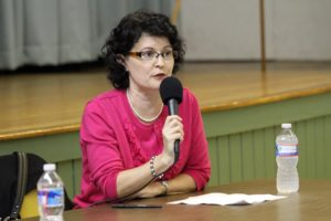 State Senator Barbara Favola (file photo)