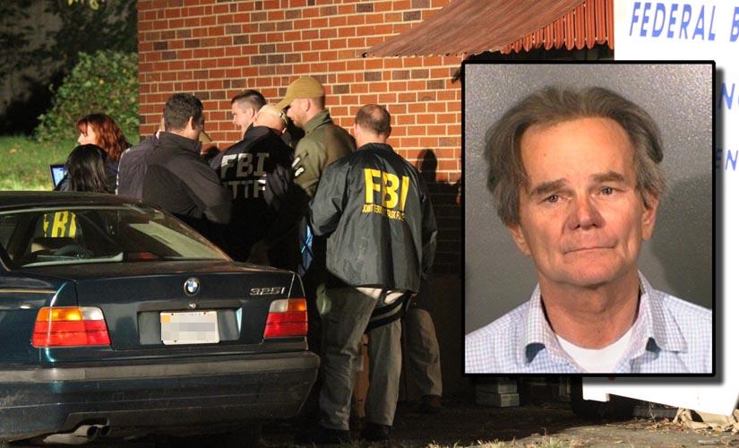 Arlington Virginia Va Warrant Search >> Man Sentenced for Guns Found Buried Near I-66 | WTOP