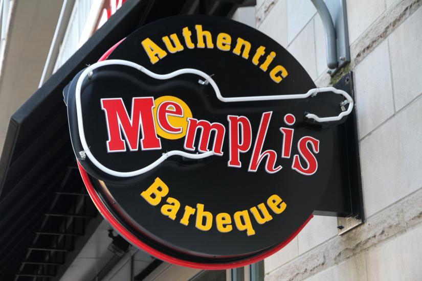 Bbq Restaurants In Memphis Best