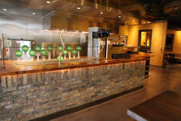 Lime Fresh Expects January Opening In Clarendon Arlnow Com