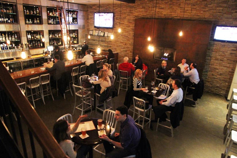 Harry\'s Tap Room Becomes \'Market Tavern\' | WTOP