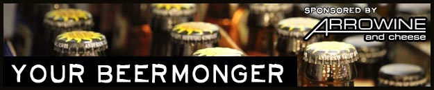 Your Beermonger logo