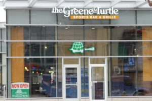 The Greene Turtle in Ballston