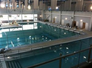 Yorktown pool (photo from Arlington Public Schools website)