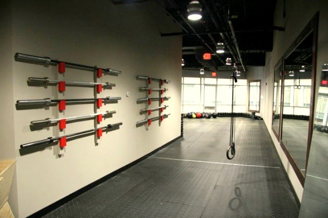 Crossfit rosslyn now open arlnow