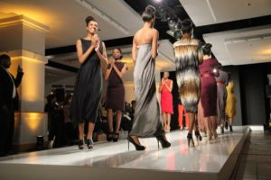 2012 Crystal Couture fashion show