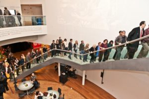 "Opening of ""Frida Kahlo: Her Photos"" at Artisphere"
