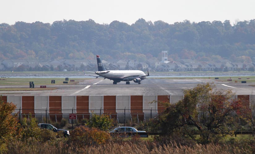 Omaha Airport Hub