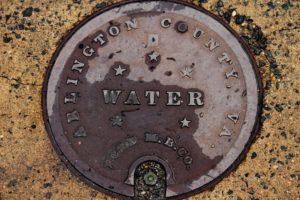 Arlington water access