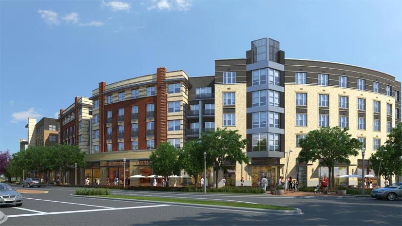 2201 Pershing Apartments Now Leasing