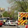 Arlington Bomb Squad investigates suspicious device in Falls Church