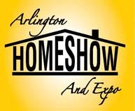 Arlington Home Show and Expo logo