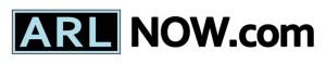 ARLnow.com horizontal logo