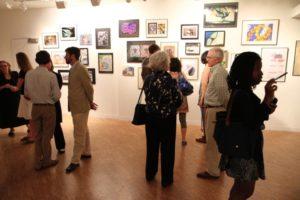Eighth District Congressional Art Competition at Artisphere