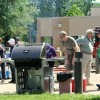 Neighborhood Day: Bluemont Neighborhood BBQ