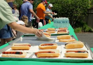 Neighborhood Day: Fairlington Day