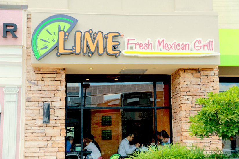Lime Fresh Has Closed In Pentagon City Arlnow Com