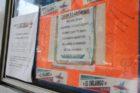Tacos El Chilango truck in Radnor-Fort Myer Heights