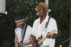 Columbia Pike Blues Festival 2012
