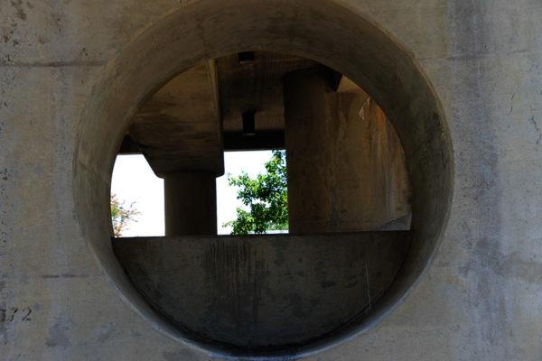 Portal to Rosslyn Gateway Park