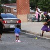 'Knocking Violence Out the Park' softball game in Nauck