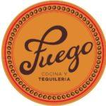 Fuego Cocina y Tequileria logo (via Facebook)