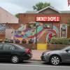 Smokey Shope III in Crystal City