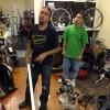 The Old Bike Shop in Lyon Park (photos via Facebook)