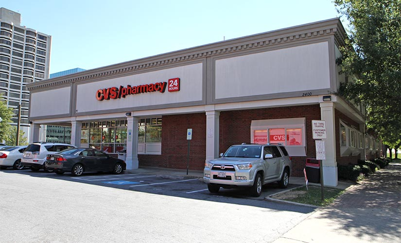 cvs launches minuteclinic in pentagon city wtop