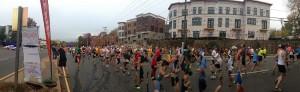 Marine Corps Marathon scenes (photo by Christaki)