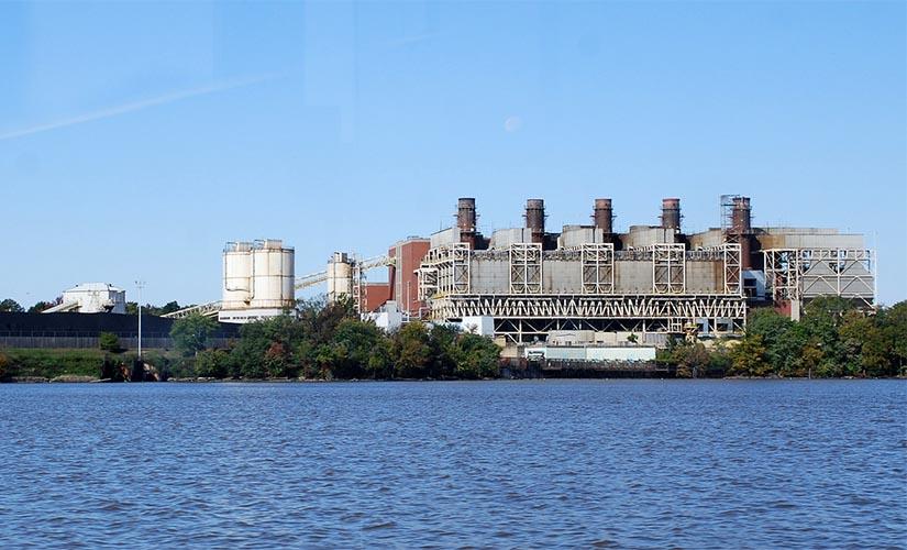 Power Plant Closure May Improve Arlington S Air Arlnow Com