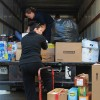 ACPD sends truck of supplies to Hurricane Sandy victims